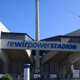 Bild-Ruhrstadion
